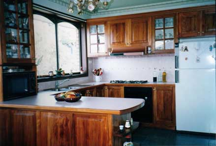 Paint Laminate Kitchen Cabinets